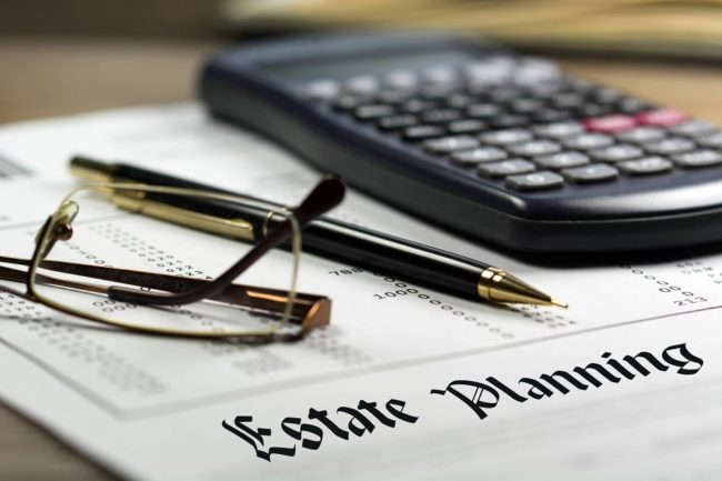 Federal Estate Exemption Amounts Announced for 2018 thumbnail